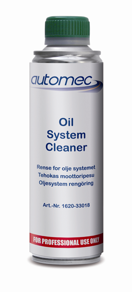 Automec Oil System Cleaner