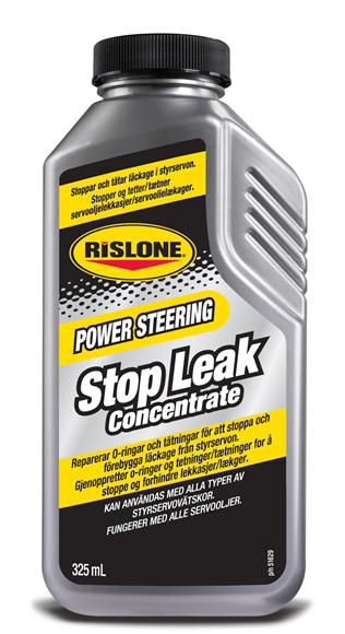 RISLONE POWER STEERING STOP LEAK